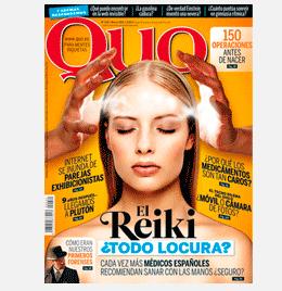 revista Quo - marzo - 2015