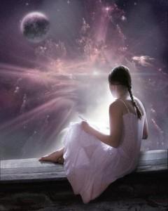 pedir al universo